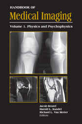 Handbook of Medical Imaging, Volume 1