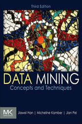 Data Mining by Jiawei Han