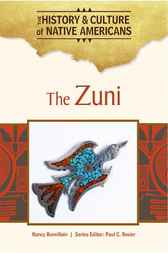 The Zuni by Paul C Rosier