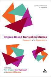 Corpus-Based Translation Studies by Alet Kruger
