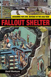 Fallout Shelter by David Monteyne