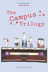 The Campus Trilogy by Anonymous