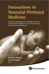 Innovations in Neonatal-Perinatal Medicine