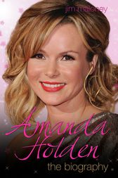 Amanda Holden by Jim Maloney