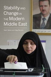 Stability and Change in the Modern Middle East by Kjetil Selvik