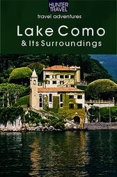 Lake Como & Its Surroundings by Catherine Richards