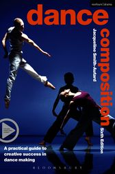 Dance Composition by Jacqueline M. Smith-Autard