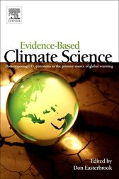 Evidence-Based Climate Science by Don Easterbrook
