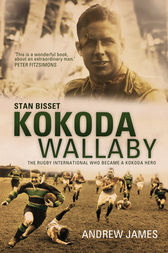 Kokoda Wallaby by Andrew James
