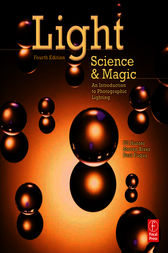 Light Science and Magic 4/e by Fil Hunter