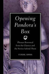 Opening Pandora's Box by Ferdie Addis