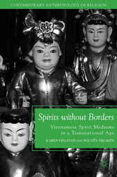 Spirits without Borders by Karen Fjelstad