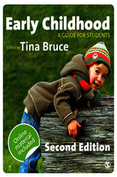 Early Childhood by Tina Bruce