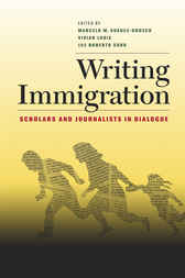 Writing Immigration by Marcelo Suárez-Orozco
