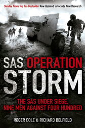 SAS Operation Storm