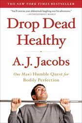 Drop Dead Healthy