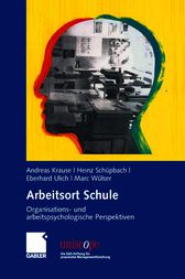 Arbeitsort Schule by Andreas Krause