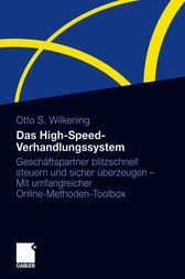 Das High-Speed-Verhandlungssystem
