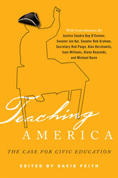 Teaching America by David J. Feith