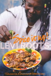 Spice It Up by Levi Roots