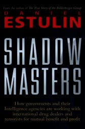 Shadow Masters by Daniel Estulin