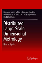 Distributed Large-Scale Dimensional Metrology by Fiorenzo Franceschini