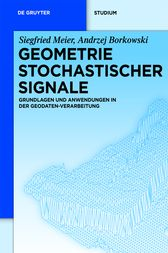 Geometrie Stochastischer Signale