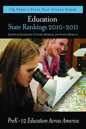 Education State Rankings 2010-2011