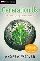 Generation Us by Andrew Weaver