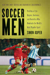 Soccer Men by Simon Kuper