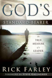 God's Standard-Bearer by Rick Farley