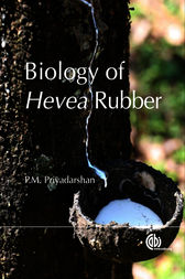 Biology of Hevea Rubber by P. M. Priyadarshan
