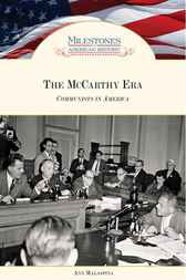 The McCarthy Era by Ann Malaspina