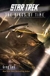 The Rings of Time by Greg Cox