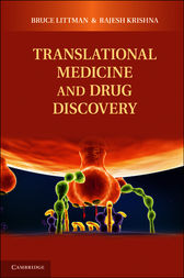 Translational Medicine and Drug Discovery by Bruce H. Littman