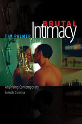Brutal Intimacy by Tim Palmer