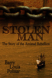 Stolen Man by Barry Louis Polisar