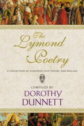 The Lymond Poetry by PENGUIN GROUP (UK);  Dorothy Dunnett;  Elspeth Morrison