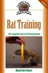 Rat Training by Miriam Fields-Babineau
