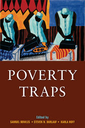 Poverty Traps by Samuel Bowles