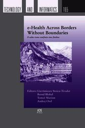 e-Health Across Borders Without Boundaries by L. Stoicu-Tivadar