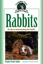 Rabbits by Virginia Parker Guidry