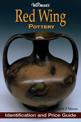 Warman's Red Wing Pottery