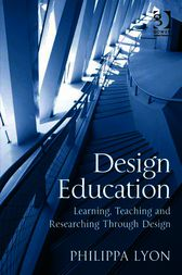 Design Education by Philippa Lyon