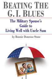 Beating the G.I. Blues by Bonnie Stone