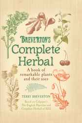 Breverton's Complete Herbal by Terry Breverton
