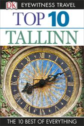Top 10 Tallinn by DK Publishing