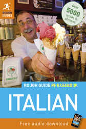 Rough Guide Phrasebook: Italian