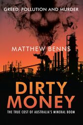 Dirty Money by Matthew Benns