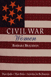 Civil War Women by Barbara Brackman